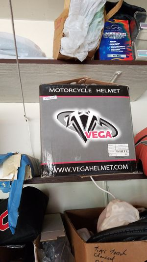 Small motorcycle helmet for Sale in Grove City, OH