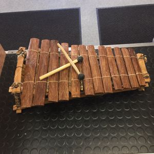 African Balafon for Sale in Portland, OR