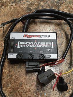 DYNO JET POWER COMMANDER III  for Sale in Joliet, IL