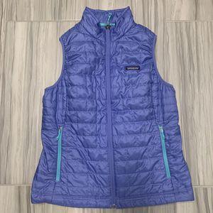 Patagonia baño puff vest for Sale in El Paso, TX