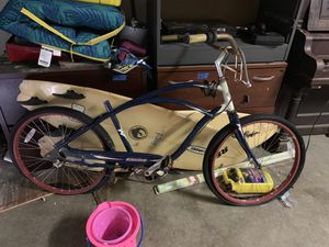 Electra super deluxe for Sale in Lake Worth, FL