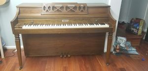 Harrison upright piano for Sale in Gaithersburg, MD