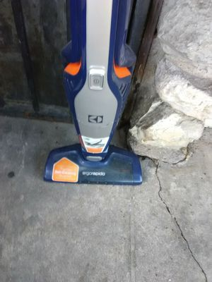 Electrolux vacuum for house and car two pieces two pieces for Sale in E RNCHO DMNGZ, CA