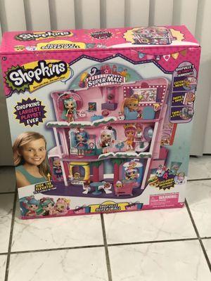 Shopkins for Sale in Plano, TX