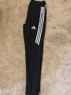 Adidas Soccer Pants/ Joggers for Sale in Seattle, WA