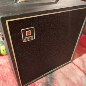 Vintage Panasonic Stereo Speaker System for Sale in Oregon City, OR