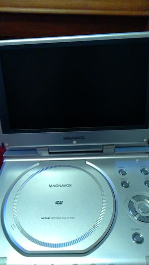 Magnavox DVD player for Sale in New London, CT