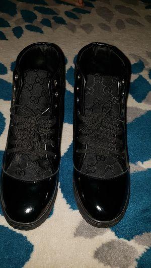 Mens gucci boots for Sale in Surprise, AZ
