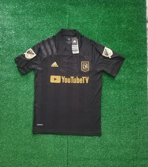 LAFC SOCCER JERSEY for Sale in Oceanside, CA
