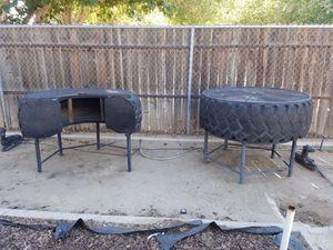 Custom patio tables for Sale in Littlerock, CA