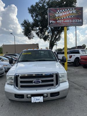 Ford F-350 for Sale in Kissimmee, FL