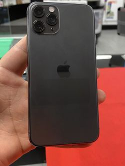 Apple iPhone 11 PRO MAX (256 GB) GSM UNLOCKED for Sale in Washington,  DC