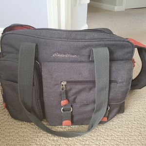 Eddie Bauer Diaper Bag for Sale in Visalia, CA