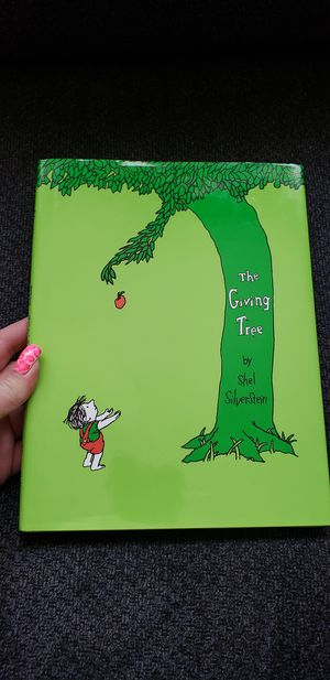 The giving tree book for Sale in Winooski, VT