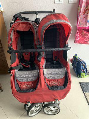 City Mini Red Double Stroller for Sale in Hialeah, FL