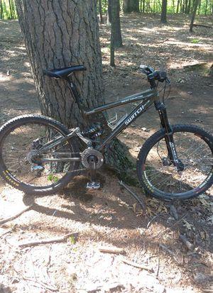 Downhill mountain bike for Sale in Wilmington, MA