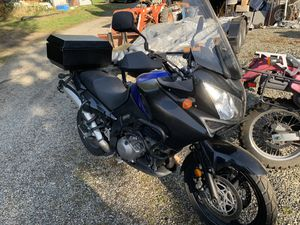 2007 V-Strom DL1000 for Sale in Kent, WA