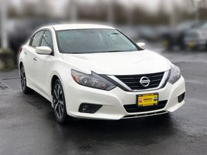 2018 Nissan Altima for Sale in Auburn, WA