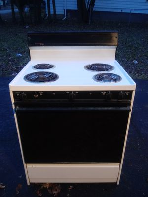 Electric stove for Sale in Flint, MI