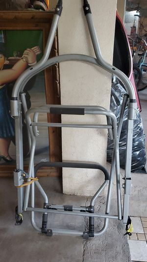 Frame for kids double bike trailer for Sale in Glendale, AZ
