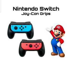 Nintendo switch Joy con grip Handle Controller for Sale in Kissimmee, FL