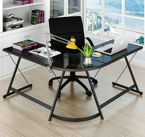 Brand new L shaped computer desk in box. for Sale in Fort Lauderdale, FL