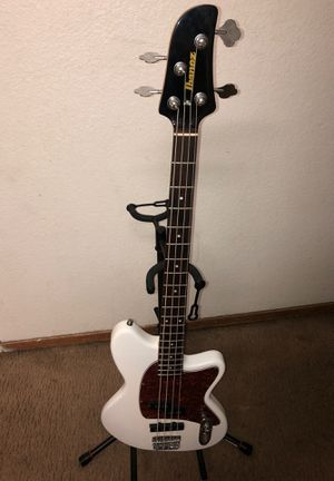 Ibanez Bass Guitar for Sale in Richmond, CA