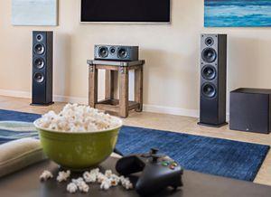 Polk audio tower speakers for Sale in Mesa, AZ