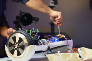 Hoverboard repair, fix hoverboard for Sale in Houston, TX