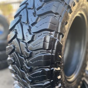 35/12.50R18 Toyo mt Tires 76% (4 For $600) for Sale in Whittier, CA