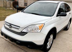 2007 Honda CRV Excellent condition for Sale in Hampton, VA