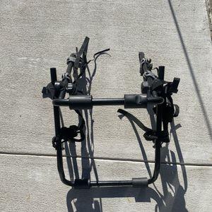 Bike Rack For Sedans for Sale in Silver Spring, MD
