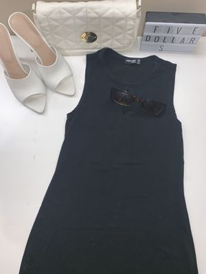 Black dress from Papaya for Sale in Manassas, VA