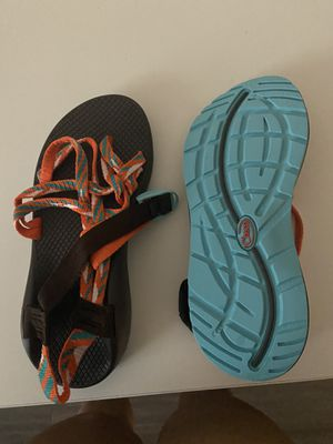 Brand new Chaco sandals size 8 for Sale in Glendale, AZ
