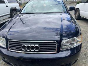 Audi 2004 sedan for Sale in Auburn, WA