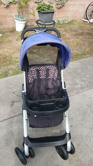 Evenflo Stroller for Sale in Chula Vista, CA