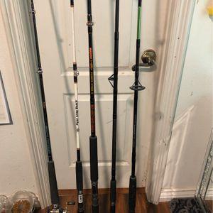 Fishing Rods for Sale in Rancho Santa Margarita, CA