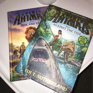 Spirit Animals 5&6 for Sale in Albuquerque, NM