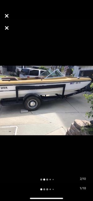 Boat for Sale in Cypress, CA