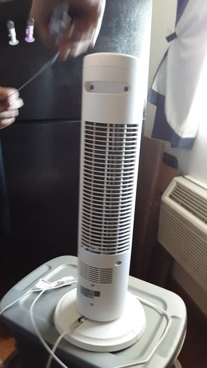 Tower Fan3 speed for Sale in Henderson, NV