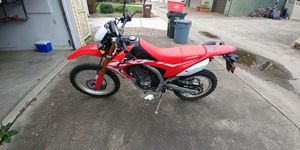 Honda dirt bike for Sale in Whipple, OH