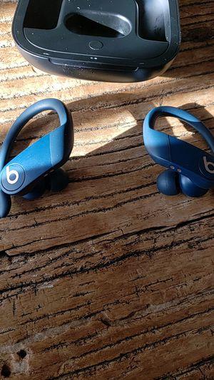 Beats totally wireless earbuds for Sale in Kenosha, WI
