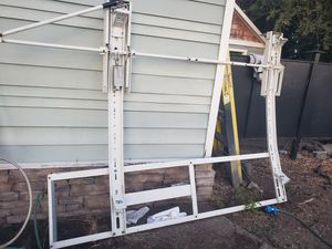 Ladder rack for Sale in Brooks, OR