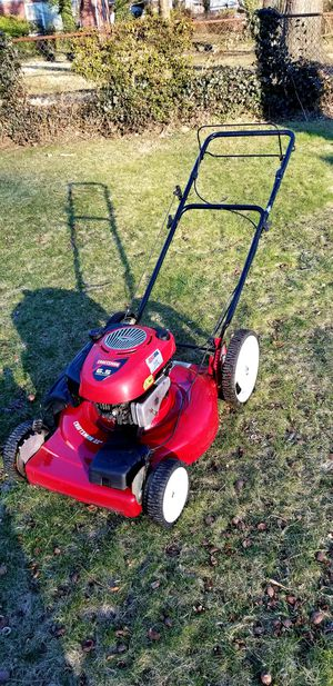 """Craftman 22"""" 2-N-1 Lawn Mower for Sale in Marlow Heights, MD"""