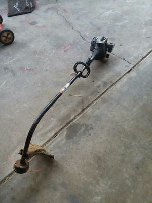 Weedeater craftsman runs great for Sale in Riverside, CA