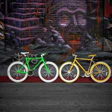 New fixie bikes for Sale in Los Angeles, CA