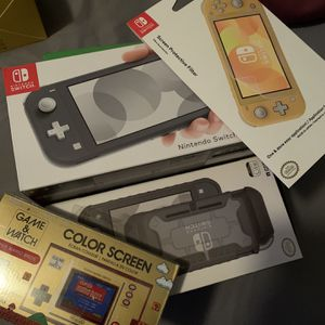 Brand New Nintendo Switch Lite for Sale in Phoenix, AZ