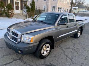 2005 Dodge Dakota 4x4 for Sale in East Hartford, CT
