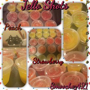 Jell-O shots for Sale in New York, NY