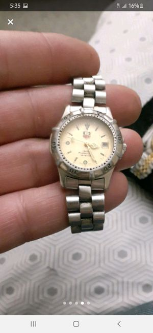 Tag heuer 200 women watch for Sale in Pottstown, PA